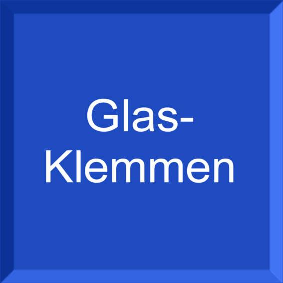 Glasklemmen
